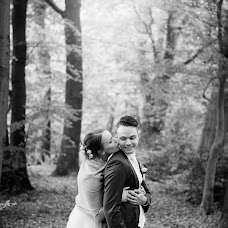 Wedding photographer Mandy Vd weerd (livingcolours). Photo of 28.11.2017
