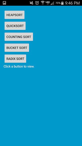Algorithm Cheat Sheet|玩書籍App免費|玩APPs