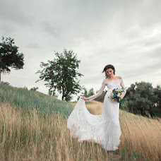 Wedding photographer Aleksandr Trocyuk (Trotsyuk). Photo of 23.07.2015