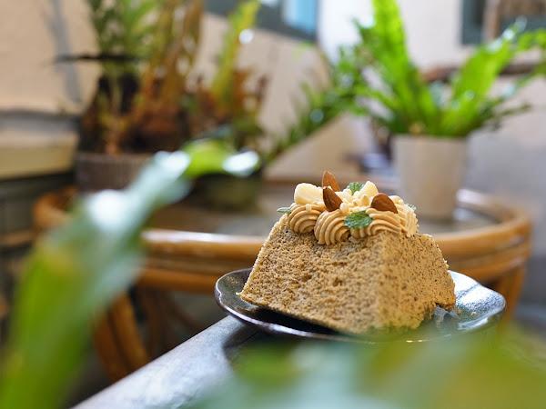 Midori Pastry 綠境甜點工作室
