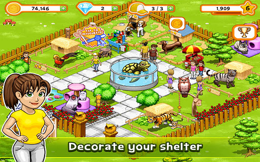 Mini Pets screenshot 2