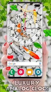 Koi Pet Fish Live Wallpaper 2020: HD Aquarium 2