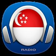 Radio Singapore Fm - Music & News