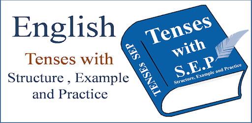 English Tenses with SEP - Apps on Google Play