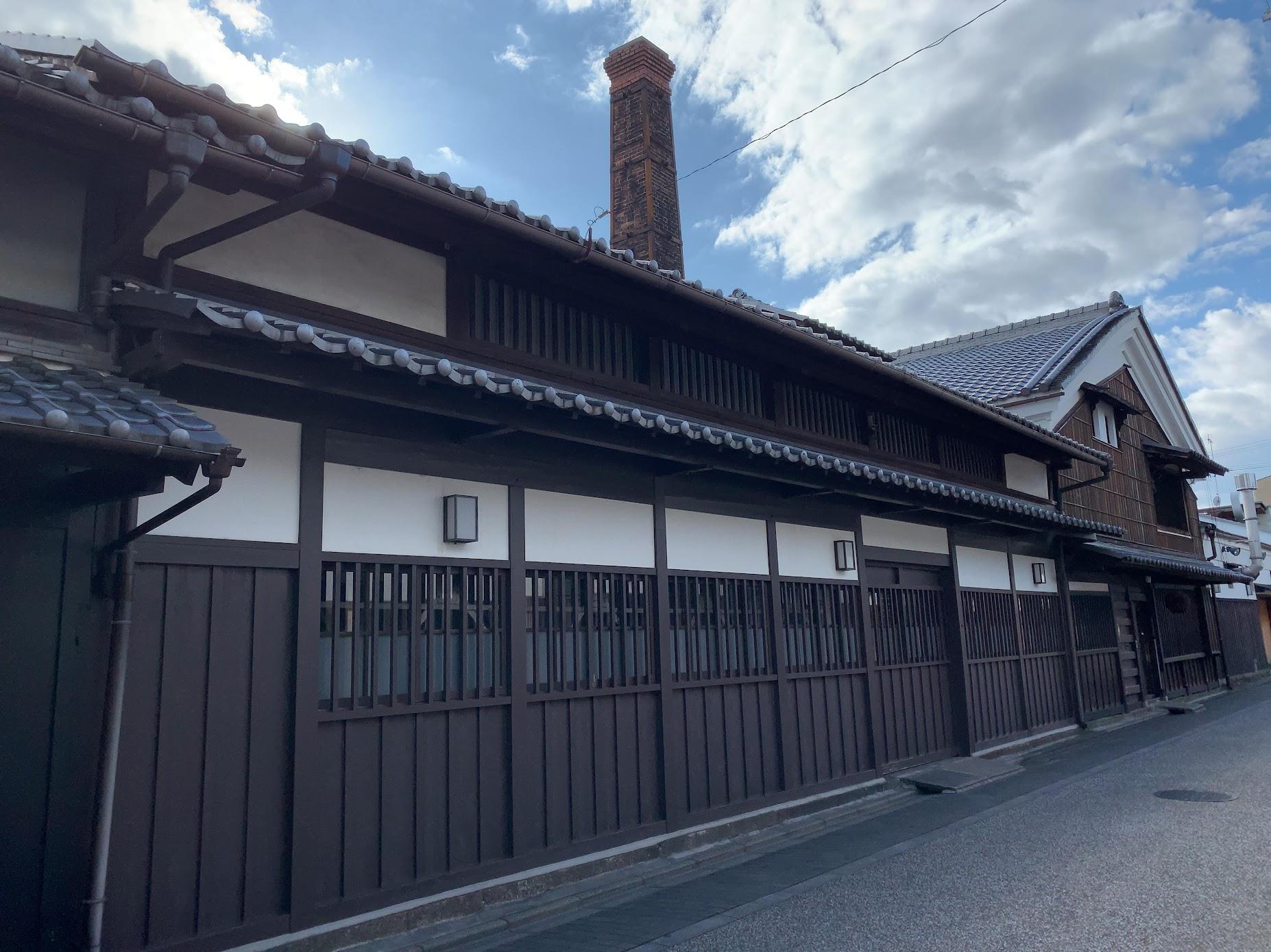 実家周辺散策〜伏見の魅力再発見!