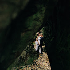 Wedding photographer Ivan Tulyakov (DreamPhoto). Photo of 30.11.2016