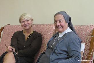 Photo: Ecole Terra Sancta des soeurs de Saint-Joseph à Bethléem