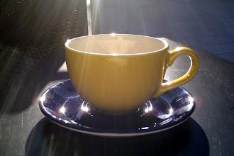 Photo: 153 Thursday 02.06 - Verdensspeilet Cafe, Fredrikstad