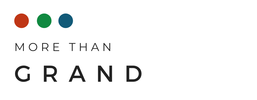 More Than Grand Logo