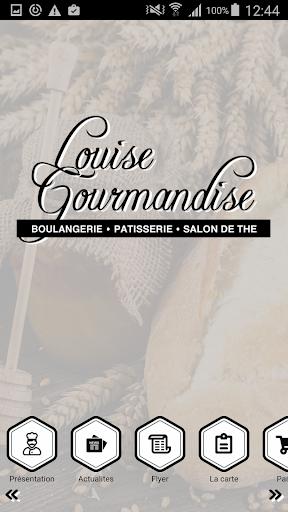 玩免費遊戲APP|下載Louise Gourmandise app不用錢|硬是要APP