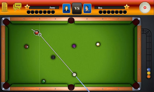 Pool Billiards 16