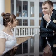 Wedding photographer Vladimir Kozlov (Volodyamd). Photo of 26.03.2015