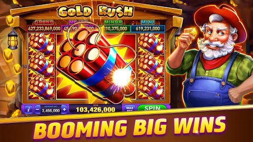 Slots: DoubleHit Slot Machines Casino & Free Games screenshot 15