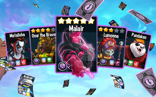 Monster Legends  screenshots 8