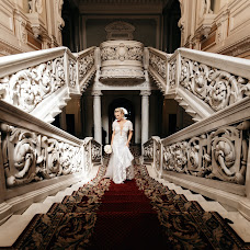 Wedding photographer Vladimir Simonov (VladimirSimonov). Photo of 11.01.2019