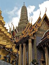 Photo: Wat Phra Kaew, Bangkok
