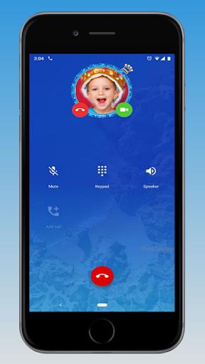 Niki and Vlad call me ! - Callprank screenshot 1