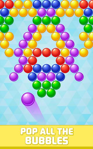 Smart Bubble Shooter