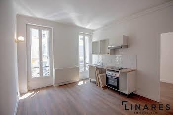 Appartement 3 pièces 55,16 m2