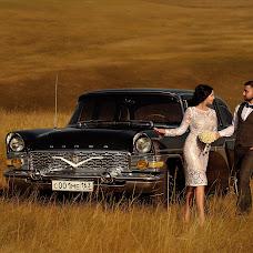 Wedding photographer Natalya Golovan (NataliSNV2007). Photo of 25.09.2018