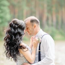Wedding photographer Liliya Azangulova (azangulova). Photo of 09.07.2017