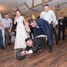 Wedding photographer Paulina Hrubczyńska (paulinahrubczyn). Photo of 10.07.2016