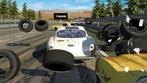 Car Race - Extreme Crash 1.7 screenshots 3
