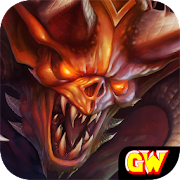 Warhammer: Chaos & Conquest – Build Your Warband [Mega Mod] APK Free Download