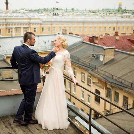 Hochzeitsfotograf Veronika Mikhaylova (McLaren). Foto vom 04.12.2017