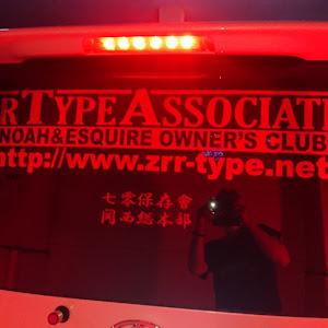 ノア ZRR70Wのカスタム事例画像 マフィン🦋七零保存會 さんの2020年08月10日04:56の投稿