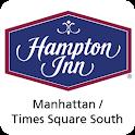 Hampton Inn Times Square South icon