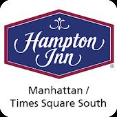 Hampton Inn Times Square South