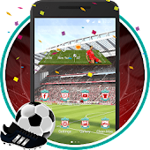 Liverpool Evolution Soccer Theme