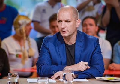 """Karl Vannieuwkerke maakt zich geen zorgen over wegvallen drukke sportzomer: """"Er komt er nog een aan"""""""