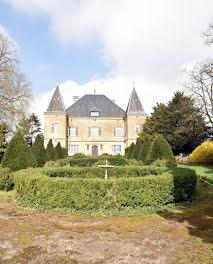 château à Sorbey (55)