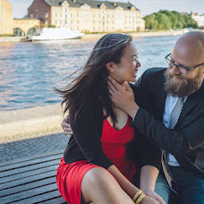 Wedding photographer Nataly Dauer (Dauer). Photo of 03.09.2018