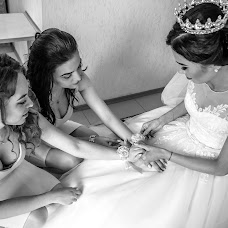 Wedding photographer Nina Andrienko (NinaAndrienko). Photo of 29.08.2017
