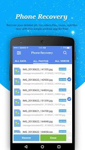 Phone Recovery 4