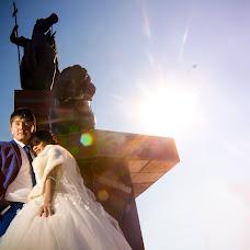 Wedding photographer Timur Akylbekov (tima0707). Photo of 10.11.2016