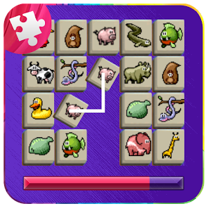 Onet Connect Animal 2 for PC and MAC