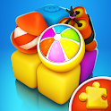 Fruit Blast Friends icon