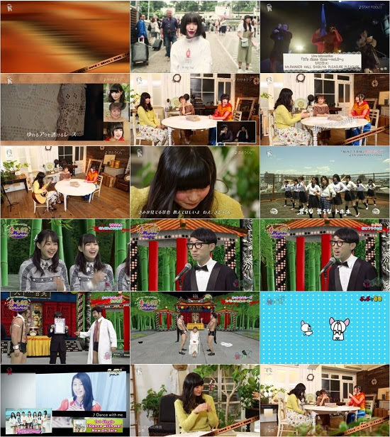 (TV-Variety)(720p) ミュージャック 180323