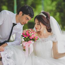 Wedding photographer Islam Aminov (Aminov). Photo of 07.08.2015
