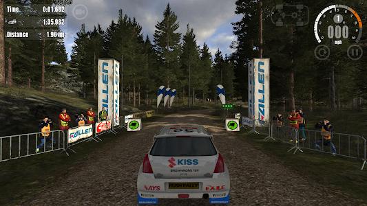 Rush Rally 3 1.62 (Mod Money)