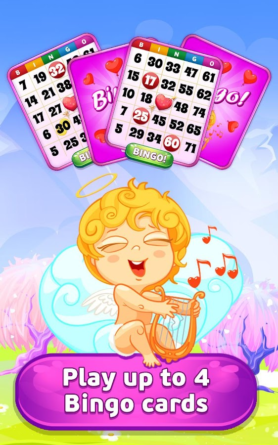 Bingo St Valentines Day Android Apps on Google Play – Valentines Day Bingo Cards