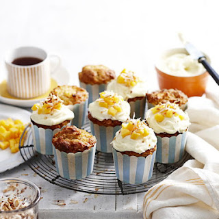 Papaya Muffins Recipes.