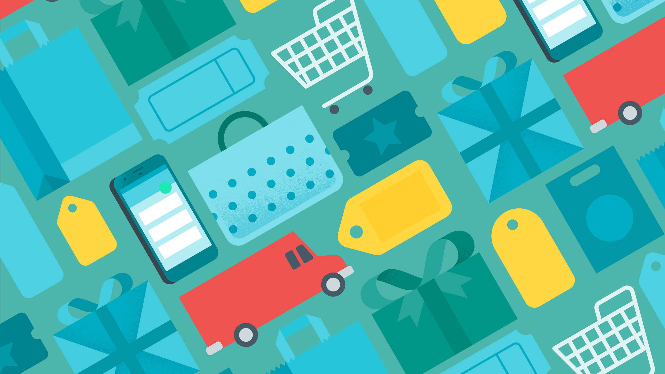 Shop Savvy With These Retail Savings Apps