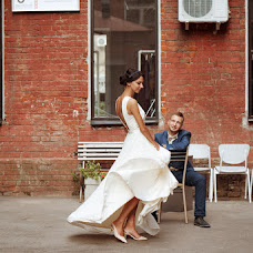 Wedding photographer Natalya Ligay (Ligay). Photo of 12.12.2015
