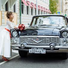 Wedding photographer Viktor Lyubineckiy (viktorlove). Photo of 14.11.2017