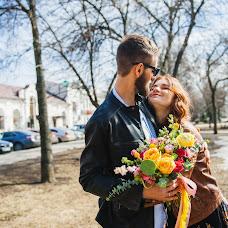 Wedding photographer Olga Shirshova (ShirshovaO). Photo of 15.04.2018